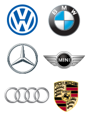 german-car-repair-logos